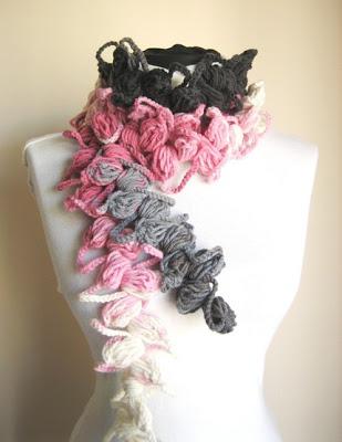 Oh crochet…