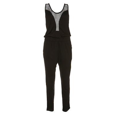 To JUMP or to PLAY suit…