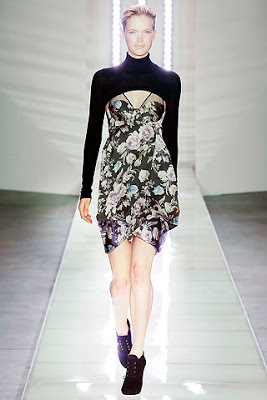 Today I want to be a Preen girl…