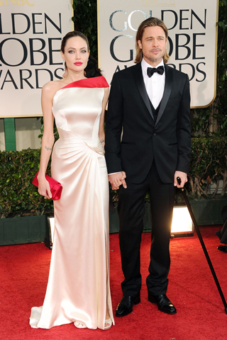 Hits & Misses from the Golden Globes…