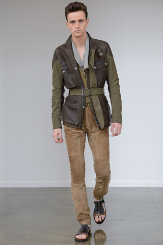 I Want to be a Belstaff Boy…