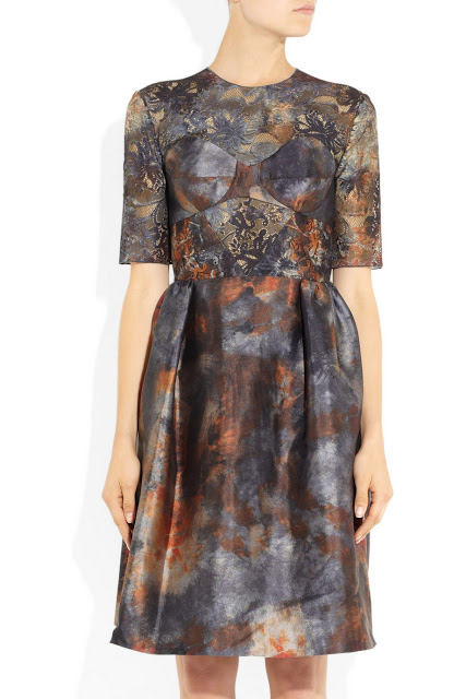 The Mulberry Dress of My Dreams