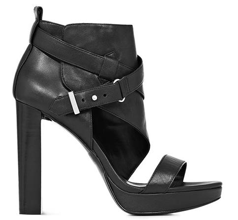 Want it on Wednesday: Reiss Reine Sandals