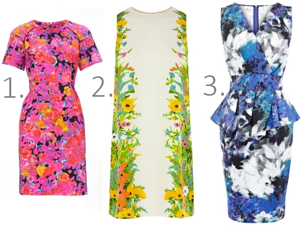 Guest Post for LoveLuxe: 12 Dresses for All Occasions