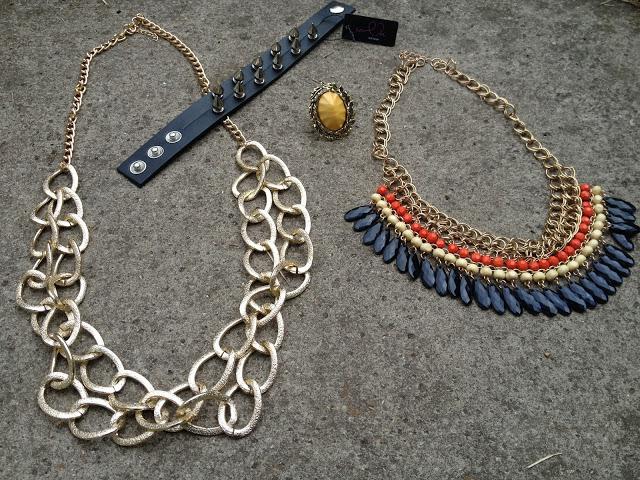 Love Moi Jewellery Swag