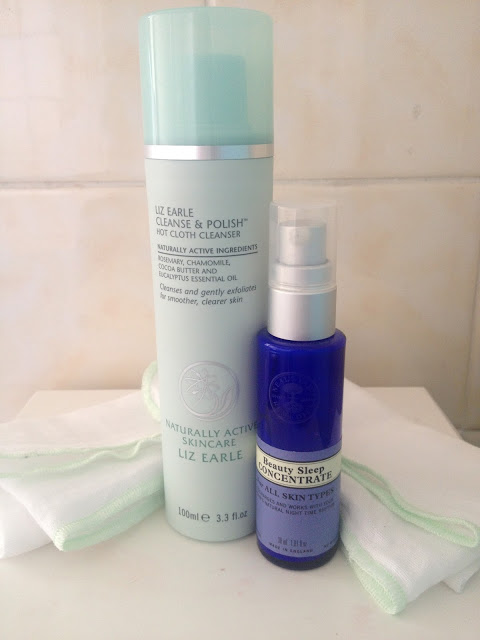 My New Hero Product: Liz Earl Cleanse and Polish