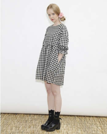 Want it on Wednesday: Angel Dress in Gingham