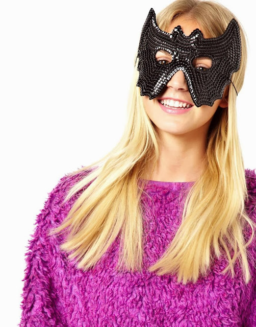 4 Badass Bat Things for Halloween
