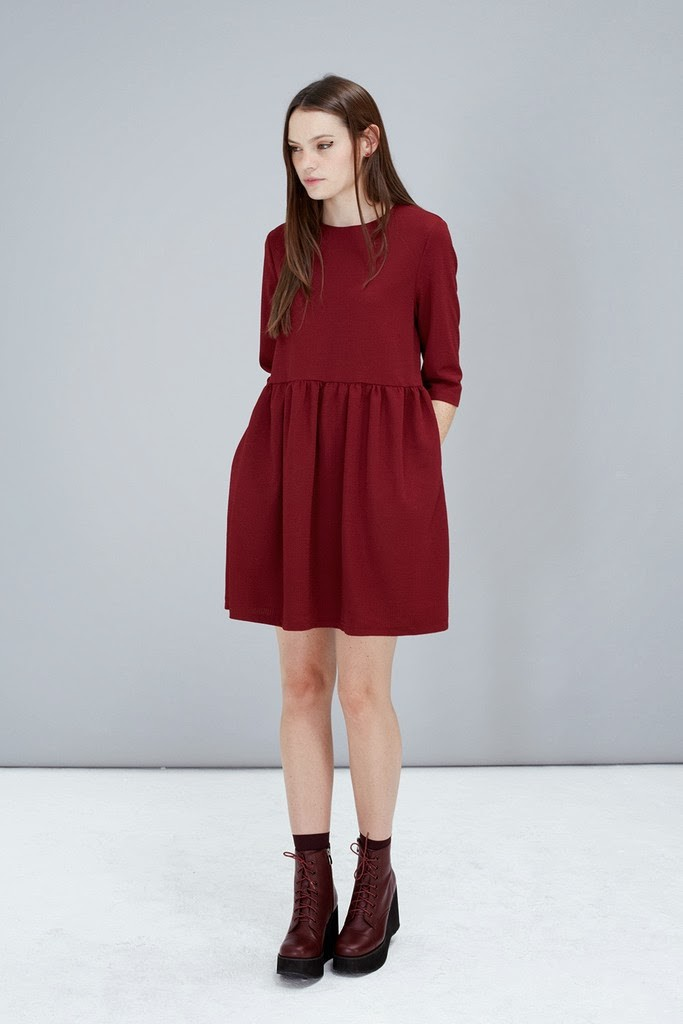 Want it on Wednesday: To Smock or Not to Smock Dress