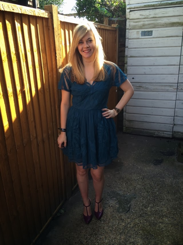 Wedding Outfit Dilemma Update – I Think I've Found The One