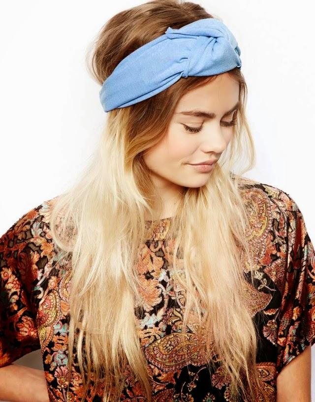 Want it on Wednesday: ASOS Twist Turban Headband