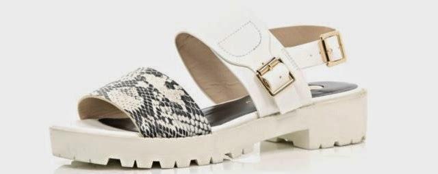 Help, I'm Having a Sandal Dilemma