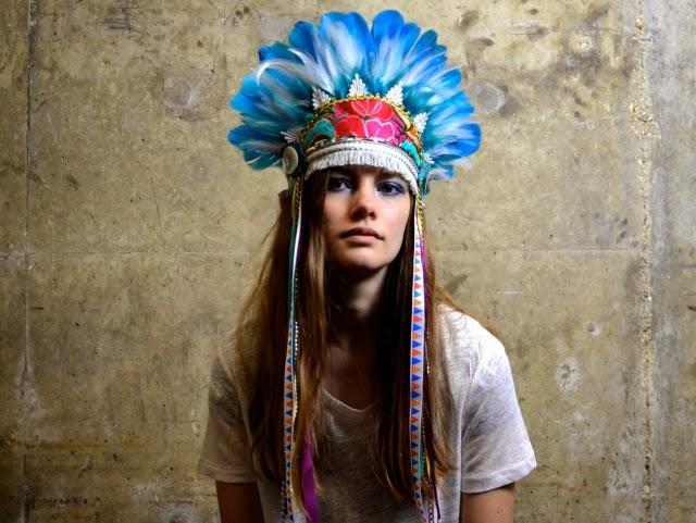 5 Most Badass Festival Headdresses