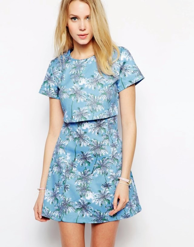 Want it on Wednesday: Palm Tree Prints