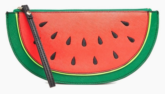 Want it on Wednesday: I Carried A Watermelon