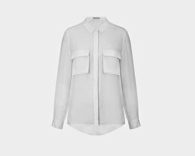 Is This the Perfect White Shirt?
