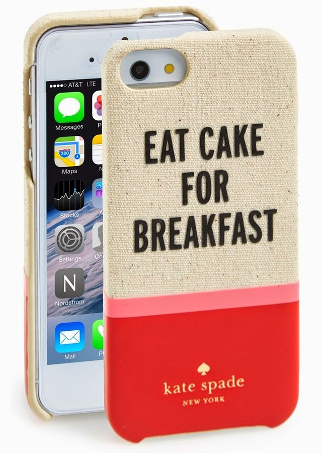 Want it on Wednesday: Eat Cake for Breakfast