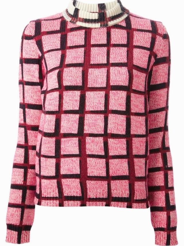 kenzo-check-knit-sweater-tartan