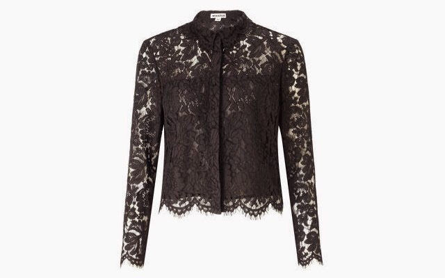whistles-chay-lace-cropped-shirt