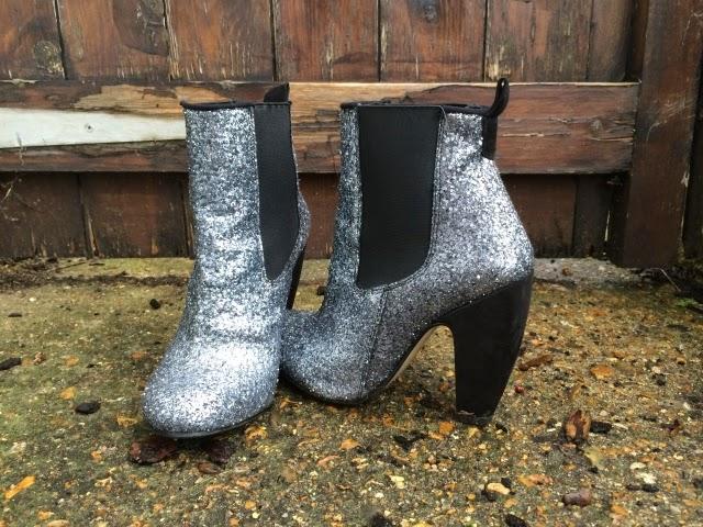 glitter-boots