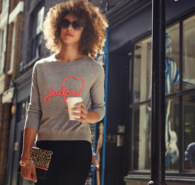 Want it on Wednesday: J'adore This Jumper
