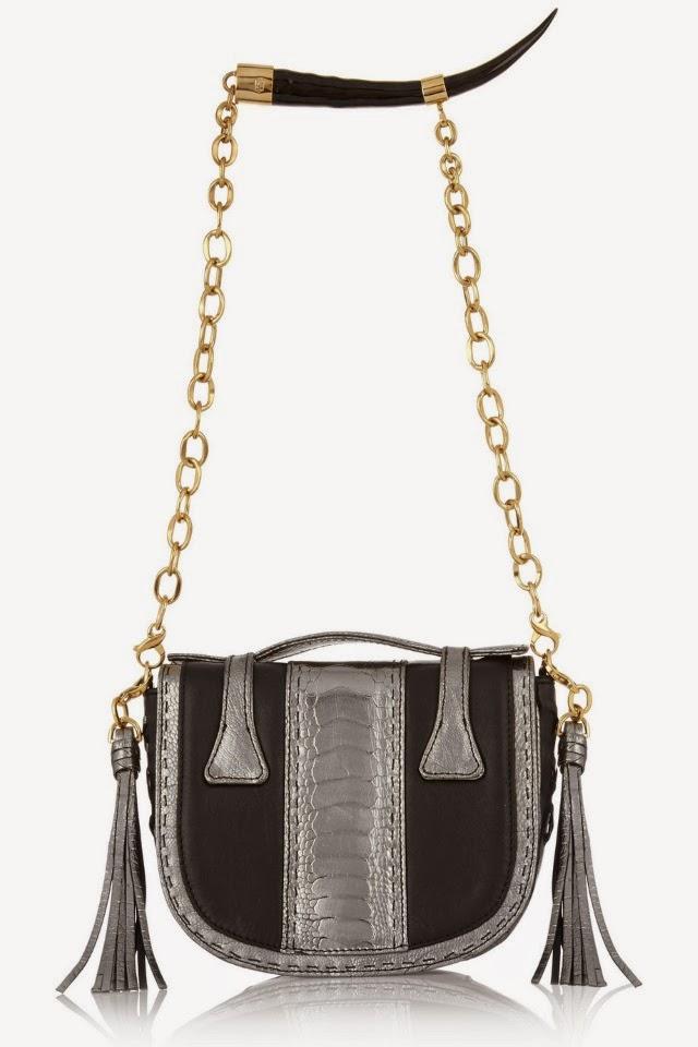 I Need Me An Okapi Bag Pronto