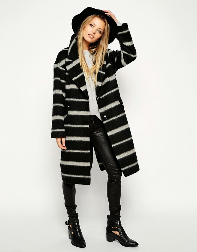 Want it on Wednesday: Not Just Another Black Coat
