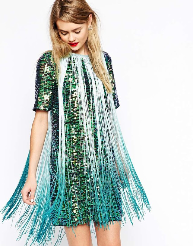 Is This the Ultimate Party Dress?