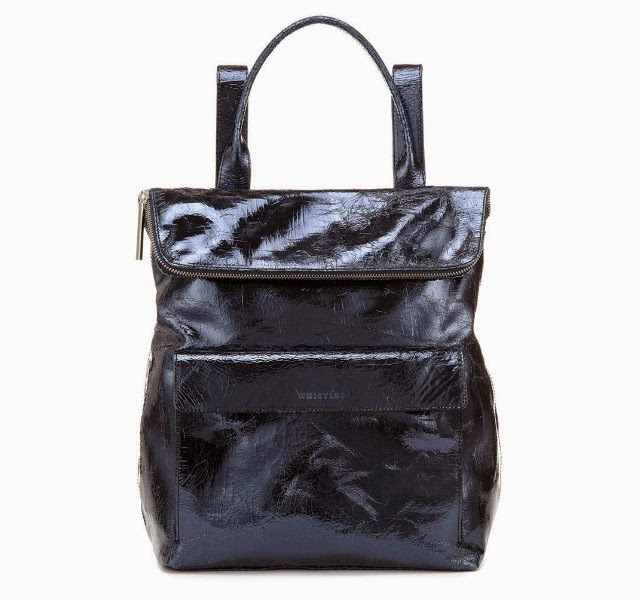 Want it on Wednesday: The Verity Backpack