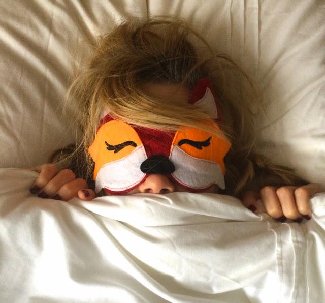 3 Ways to Get More Sleep