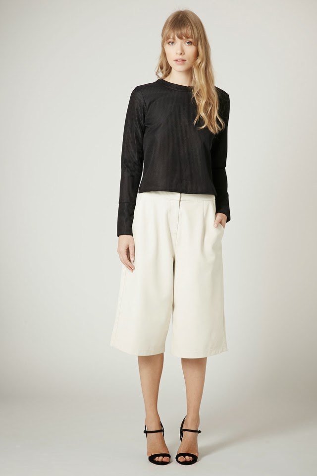 5 Culottes You'll Want to Wear Immediately