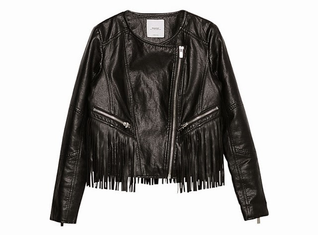 Want it on Wednesday: The Fringed Jacket of My Dreams