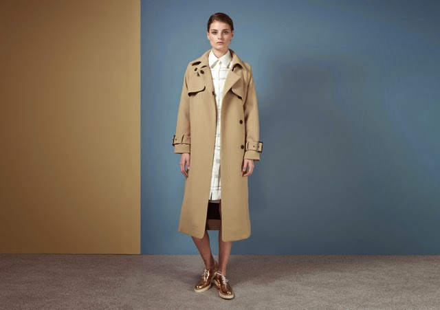 Want it on Wednesday: The Perfect Camel Mac