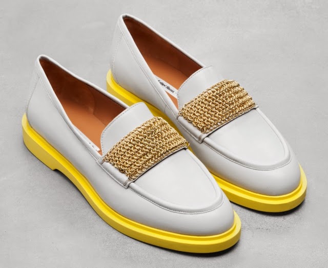 The Summer Shoes I Want to Wear Now