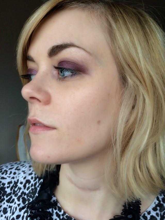 The 3 Product Smokey Purple Eye