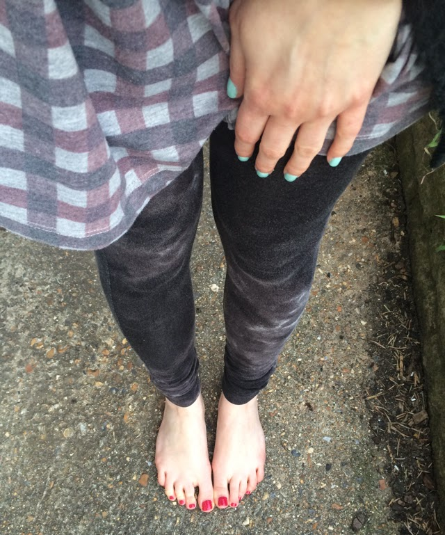 Leggings Are Not Trousers, Fact