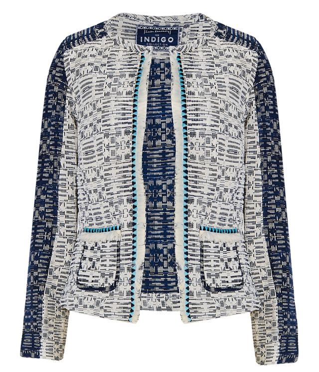 Want it on Wednesday: The Ultimate Summer Jacket