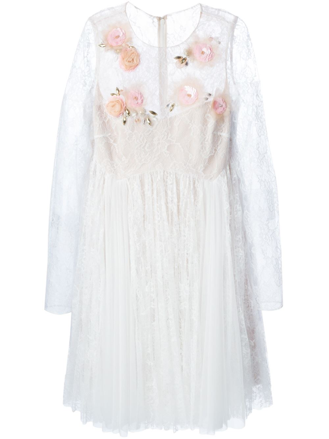 5 White Lace Dresses for Summer