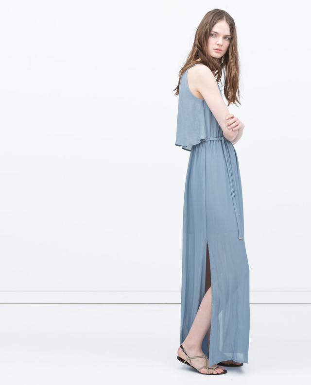 Want it on Wednesday: The Perfect Summer Dress
