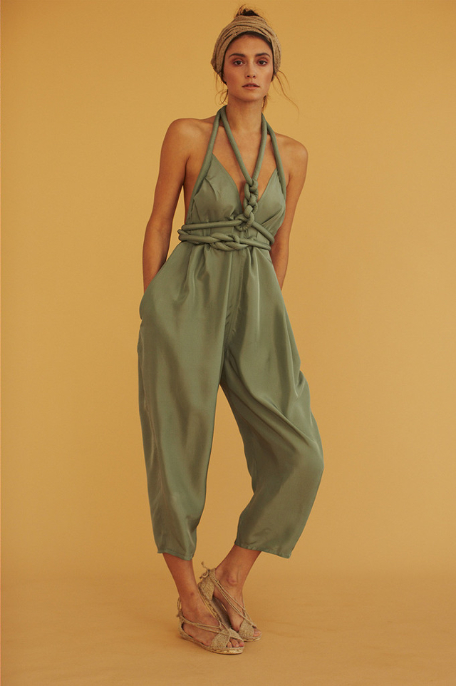 The Only Jumpsuit You'll Want This Summer