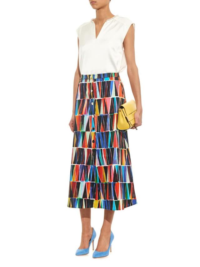tassel-skirt