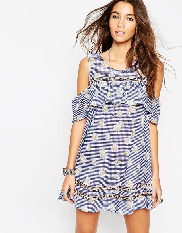 Want it on Wednesday: The Perfect Gingham Sundress