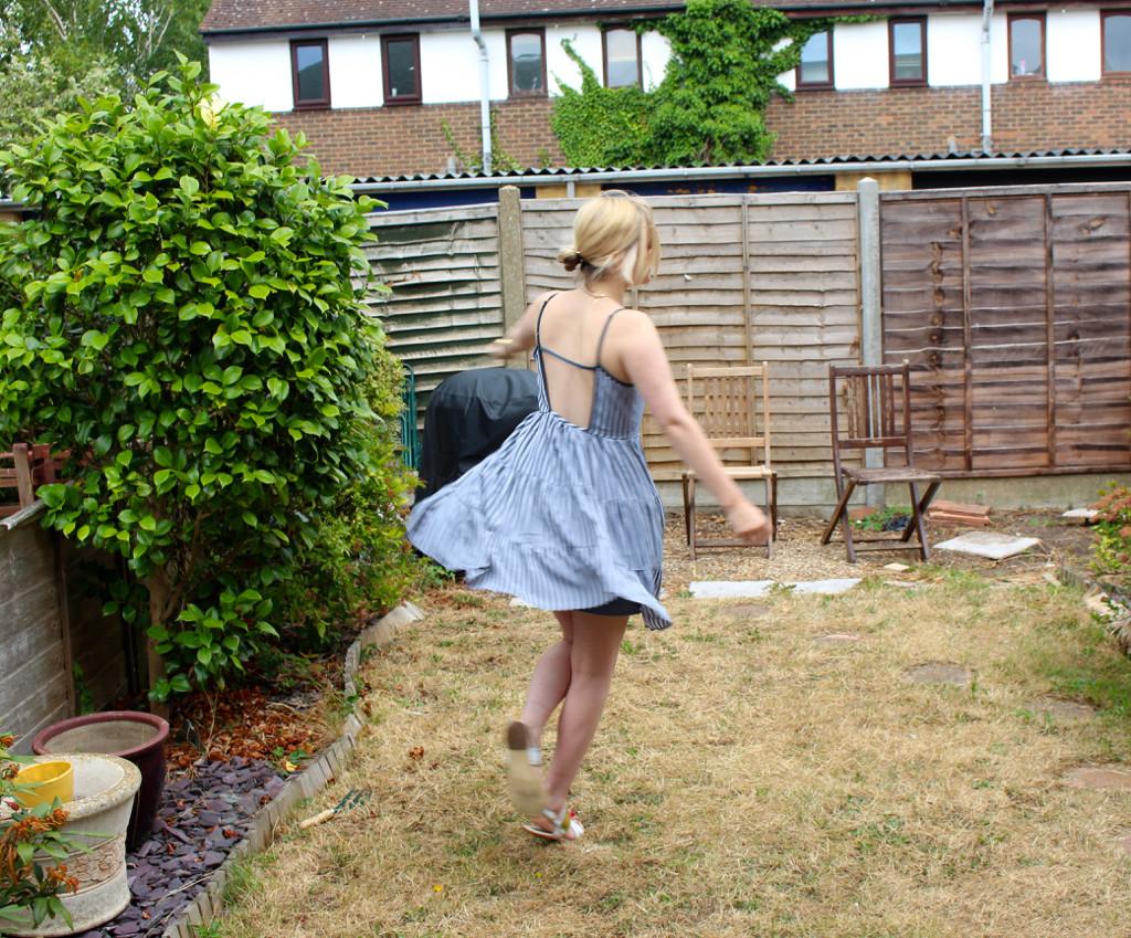 My Dream Summer Dress