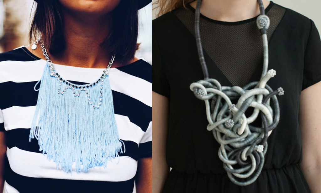 5 of the Best Statement Necklaces on Etsy