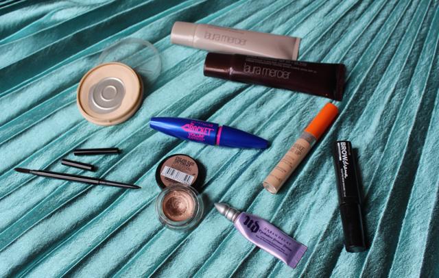 makeup-essentials