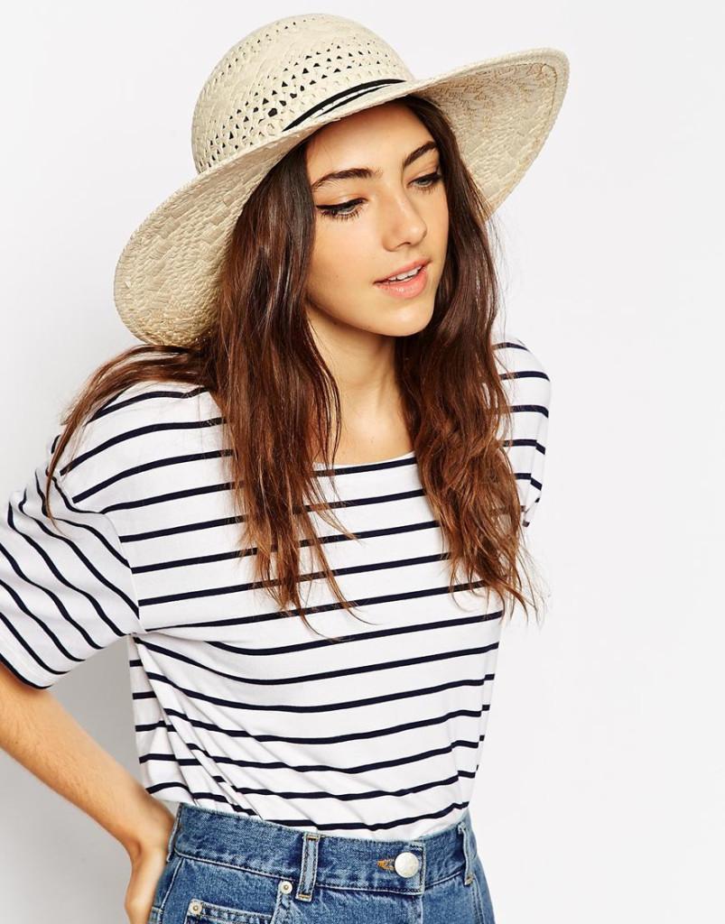 6 Best Sun Hats on the High Street