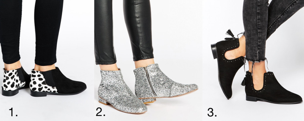 ASOS Are Upping Their Boot Game and I've Fallen for Them All