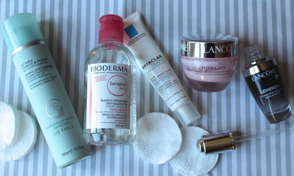 5 Go-To Skincare Products My Baby Face Swears By