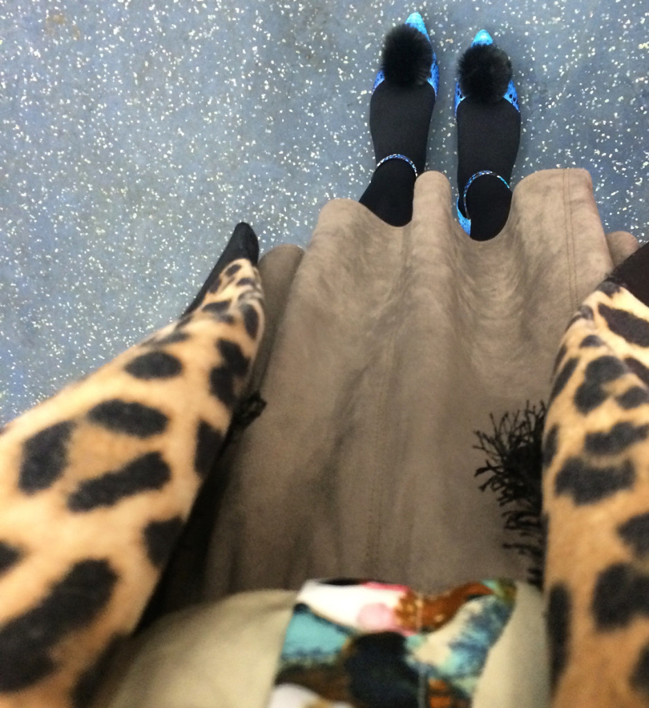 5 Reasons Why Thick Black Tights Are My Saviour