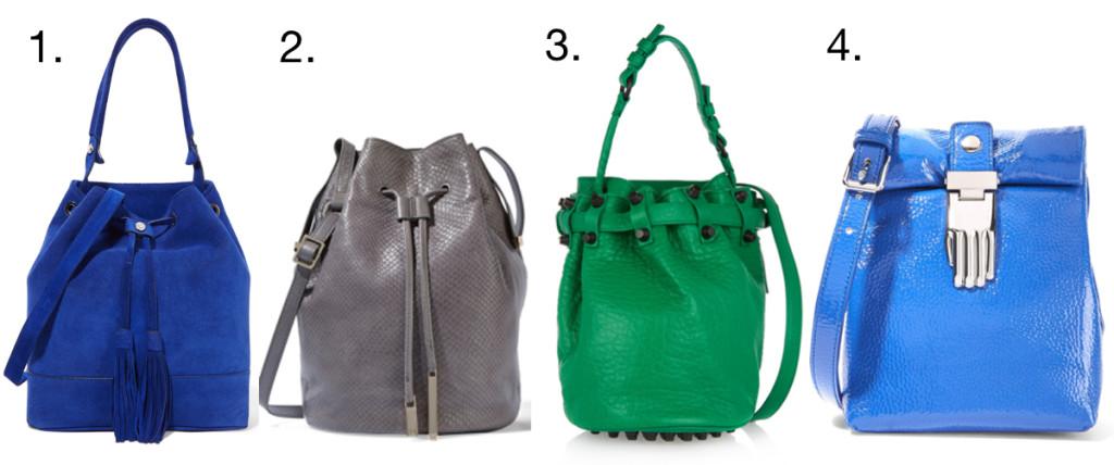 Help Me Solve My Handbag Dilemma